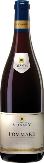 Pommard, Burgundia | czytaj więcej
