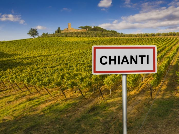 Chianti | fot. Christian Delbert / shutterstock