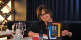 Agnieszka Kręglicka będzie jednym z prelegentów Food Service Summit 2019 | fotos: film © FSS2019