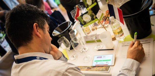 Concours Mondial du Sauvignon   fot. Flickr CMS