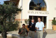 Alain Jaume & Fils | fot. Alain Jaume & Fils / archiwum Domu Wina