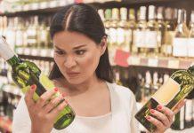 od 2021 r. w UE nowe etykiety wina ze składem produktu