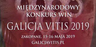 Galicja Vitis 2019 podstawowe informacje