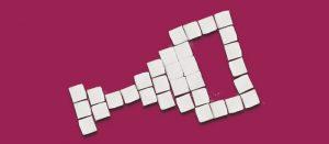 ilustracja cukier w winie   grafika © Czas Wina