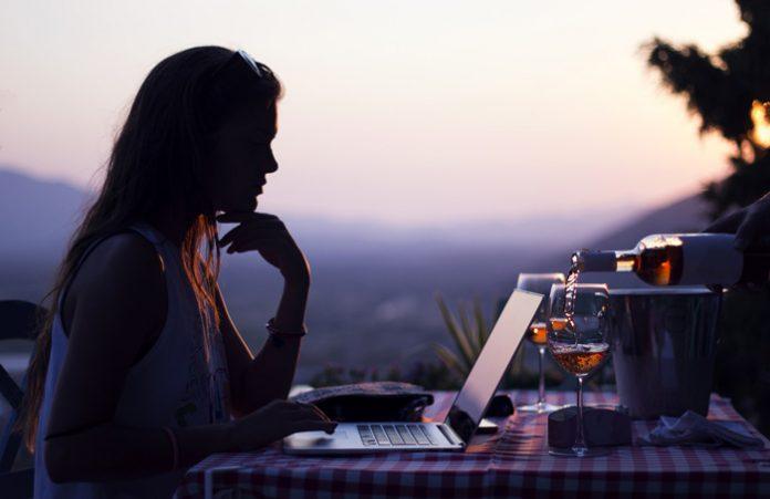 konkurs pisanie o winie dziennikarz winiarski zostań dziennikarzem