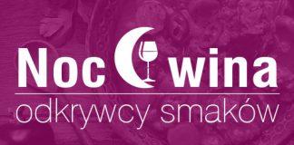 Browar Przystań Słowenia Noc Wina