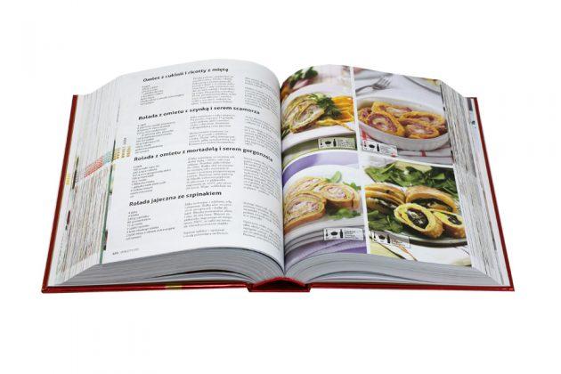 Złota łyżka. 1000 najlepszych przepisów kuchni włoskiej