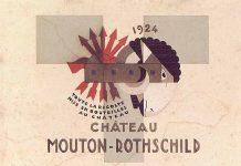 Chateau-Mouton-Rothschild-etykieta