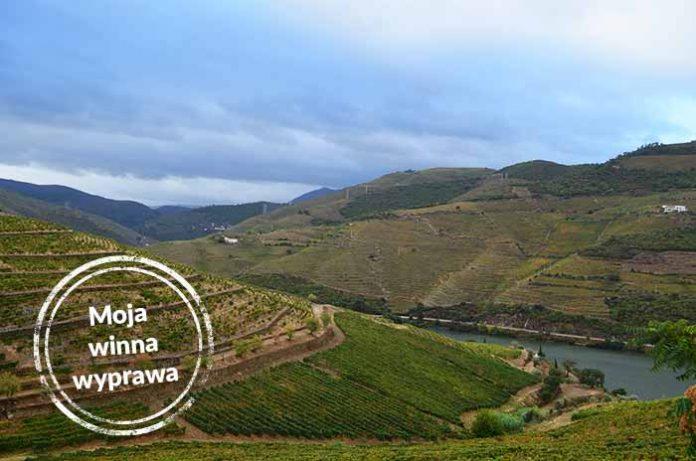 Burza nad Douro