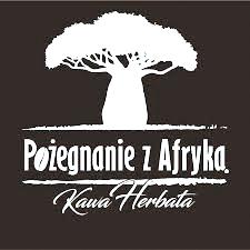 Logo Pożegnanie z Afryką