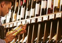 konsumenci wybór wina a medale