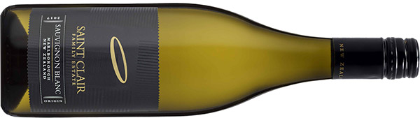 2017 Saint Clair Origin Sauvignon Blanc