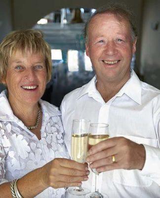 Judy i Neal Ibbotsonowie