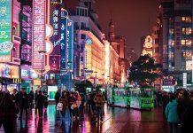 Co wybiorą młodzi Chińczycy?