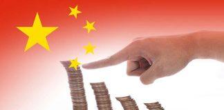 Chiny tracą oddech