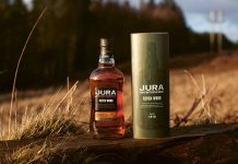 Jura Seven Woods