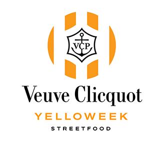 Veuve Cliquot Yelloweek