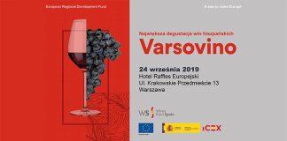 Varsovino 2019