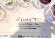 A Land of Wine + Amazing Chile Wine Show 2019 | fot. K. Rychter