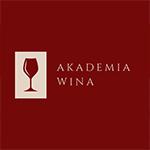 Akademia Wina logo