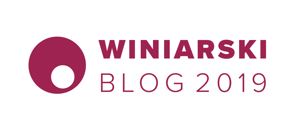 Winiarski Blog Roku 2019