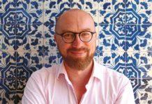 Portugalia do zjedzenia | Bartek Kieżun