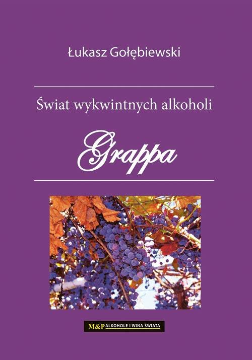 Grappa, Łukasz Gołębiewski