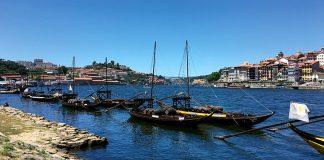Porto | fot. Ł. Wojnarowicz