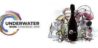 underwater wine congress