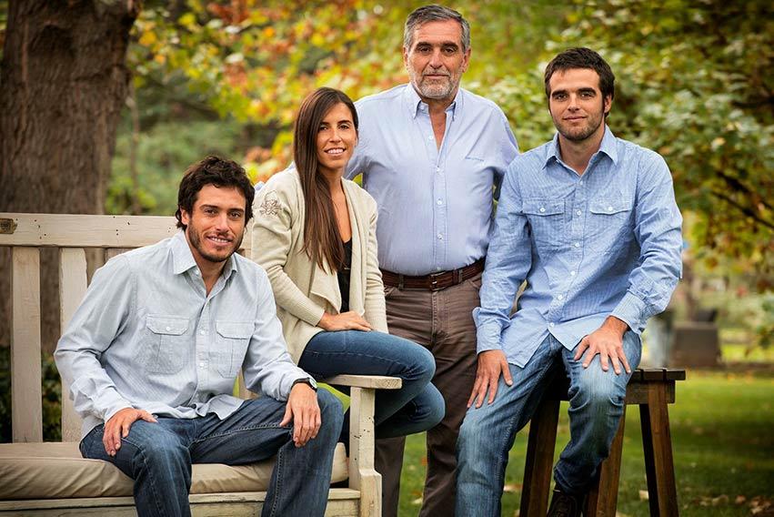 Rodzina Zuccardi