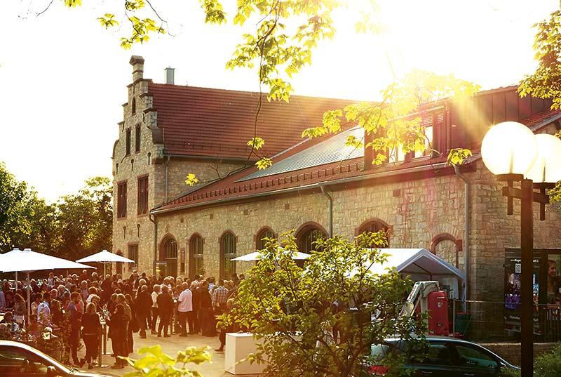 Winzerkeller w Ingelheim