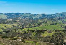 Dolina Carmel