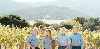 Scheid Family Wines