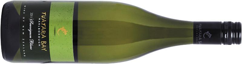 Tuatara Bay, Saint Clair Estate Wines, Marlborough, Nowa Zelandia NZE30