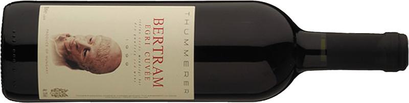Egri Cuvée Bertram WTU03