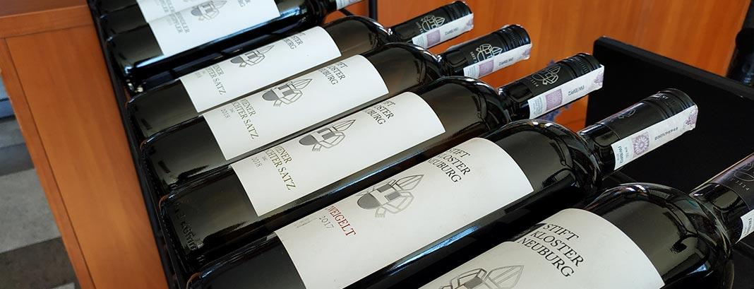 Czas Wina Enoteka Sklep z winem