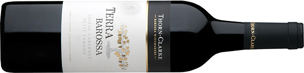 Thorn-ClarkeTerra Barrosa Cuvee 2017, Barossa ValleyTerra Barrosa Cuvee 2017, Barossa Valley