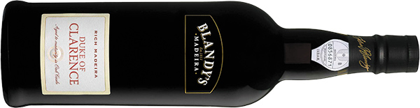 Blandy's Duke Of Clarence NV DOC Madeira