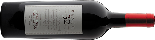 Scheid Vineyards Ranch 32 Cabernet Sauvignon 2016 Monterey County