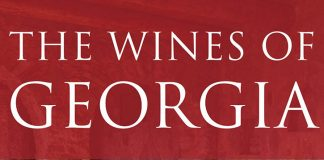 The Wines of Georgia Lisa Granik