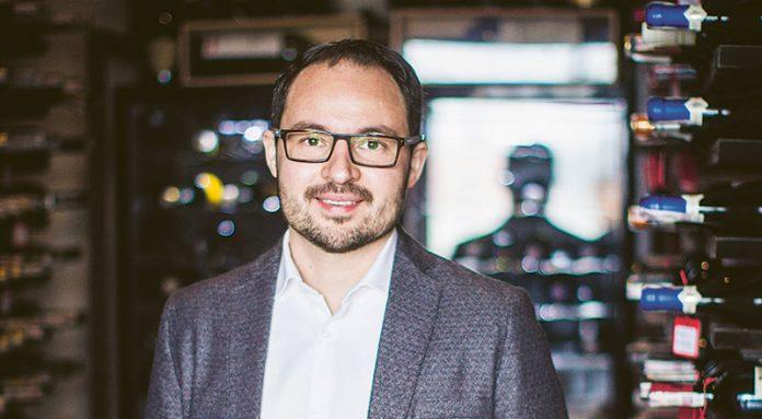 Adam Pawłowski MS | fot. I. Matuszewski