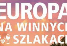 Europa na winnych szlakach, tomasz prange-barczyński