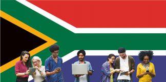 Wieża Babel winiarstwo w RPA