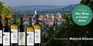 Noc Wina Austria