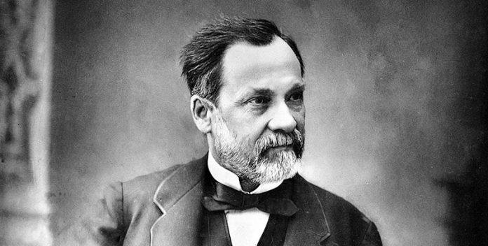 Ludwik Pasteur