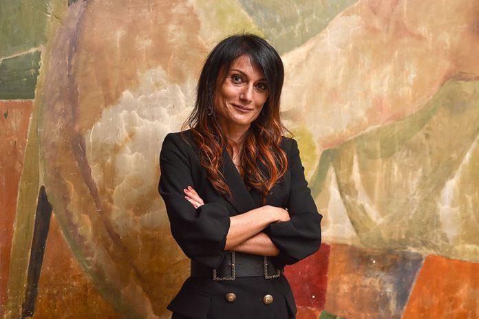 Antonella Lombardo