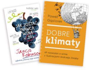 Jak zostać znawcą wina + Dobre klimaty
