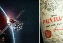 Kosmiczne wino. Science-fiction czy nowa era winiarstwa?