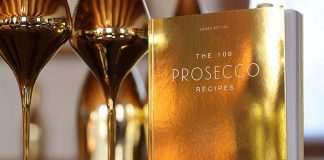 The 100 Prosecco Recipes Sandro Bottega