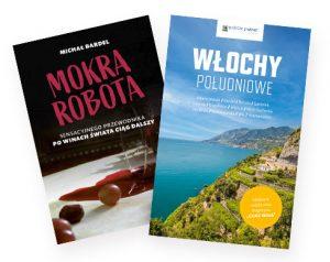 Mokra robota + Podróże z winem – Włochy południowe